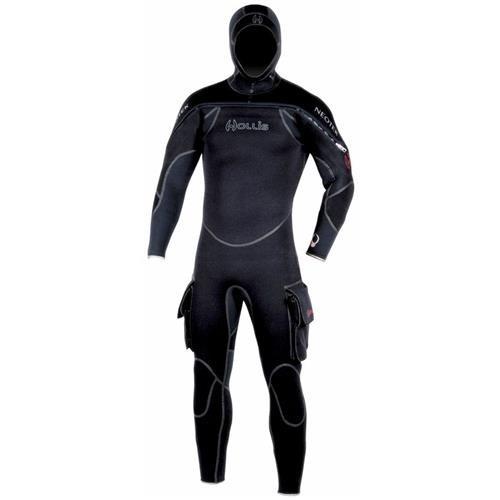 Hollis - Neotek Semi-Drysuit