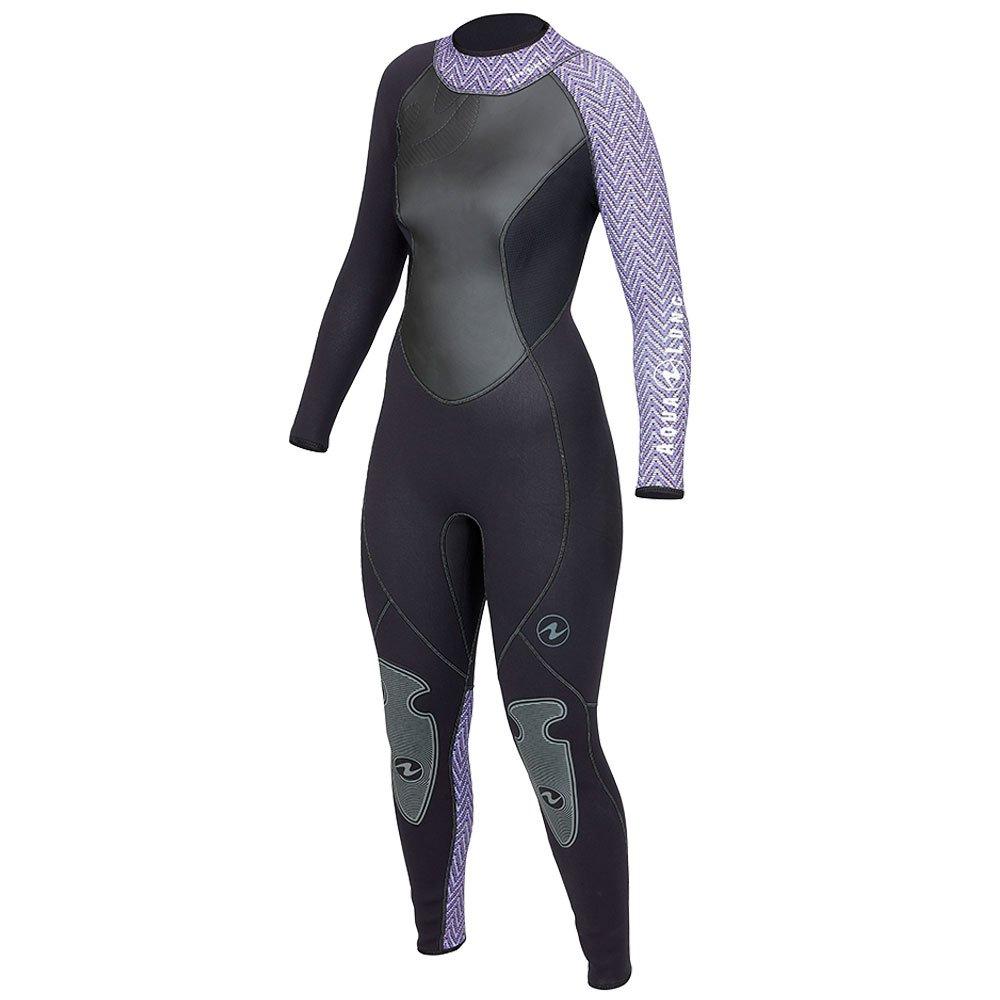 Women's HydroFlex 3mm Jumpsuit