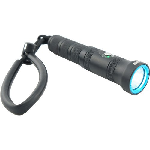 Kraken NR-1200 Dive Light