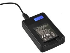 USB Charger for DC2000 Battery