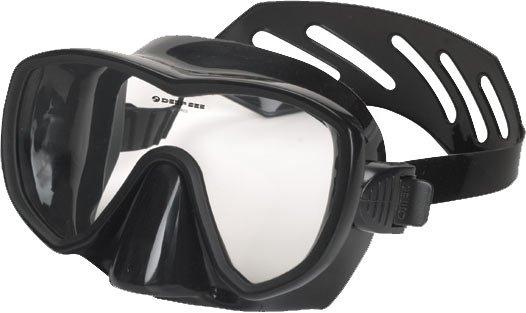 Omni Single Lens  Mask