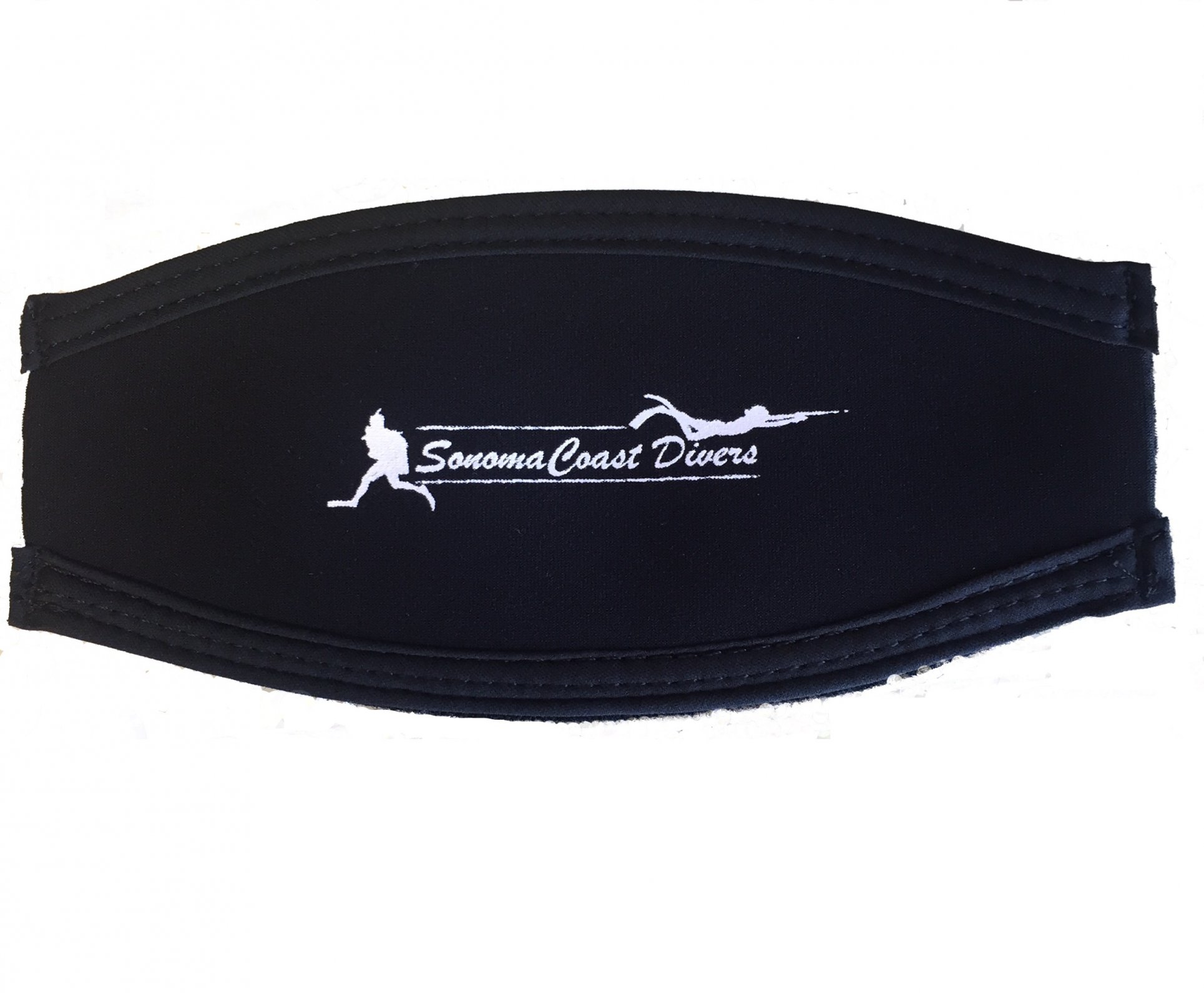 Sonoma Coast Diver Mask Strap Cover