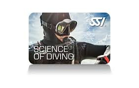 Virtual Science of Diving Course
