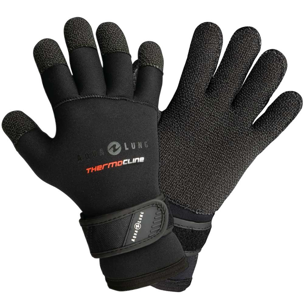 5mm Thermocline K Gloves