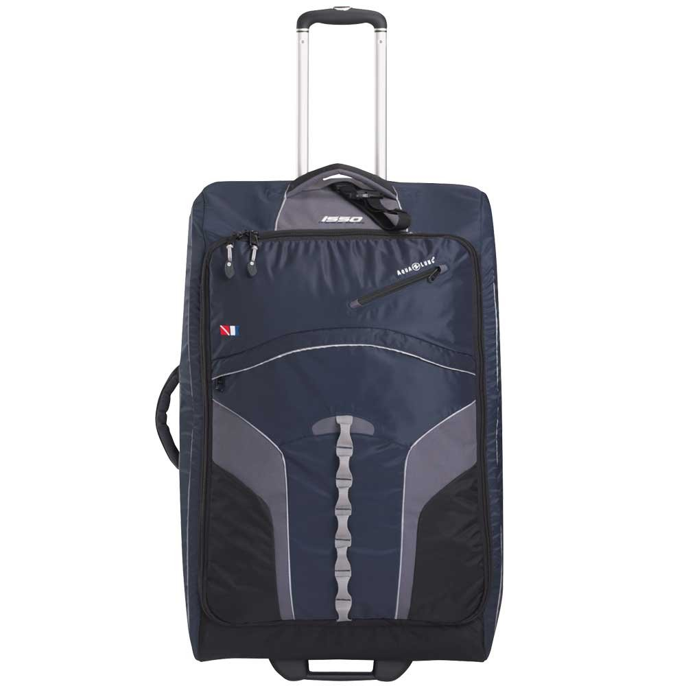 Traveler 1550 Medium Roller Bag