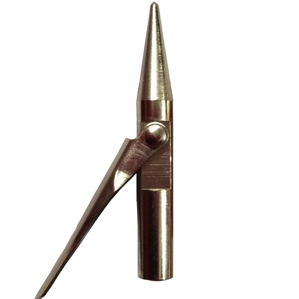 Trident Single Wing Rocktip - 6mm