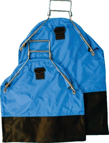 Trident Lobster Squeeze Open Bag w/ D-Ring