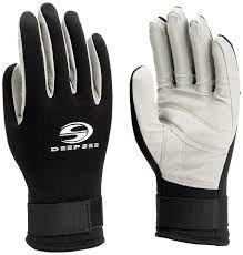 2mm Waterfall Glove