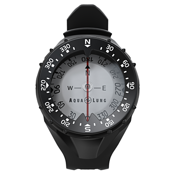 Aqualung - Wrist Compass