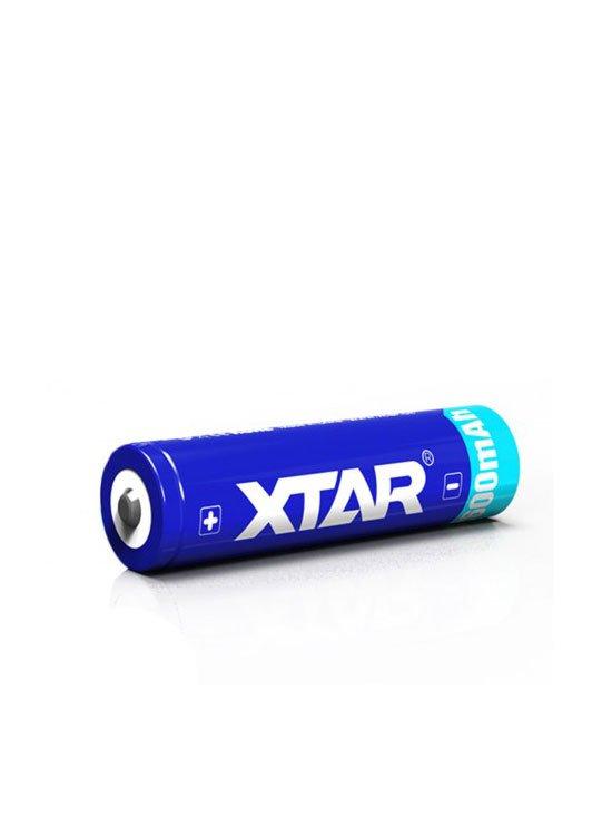 SeaLife - XTAR 3500 mAh 18650 Li-Ion Battery