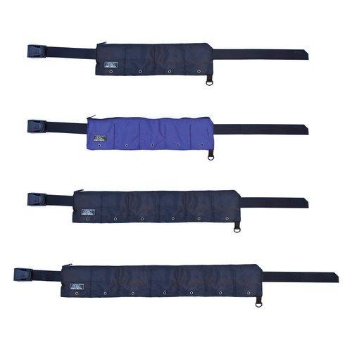 XS Scuba Zipper Weight Belt