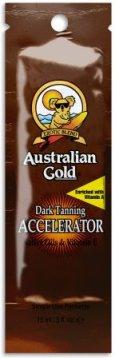 Adorably Black Australian Gold Packets