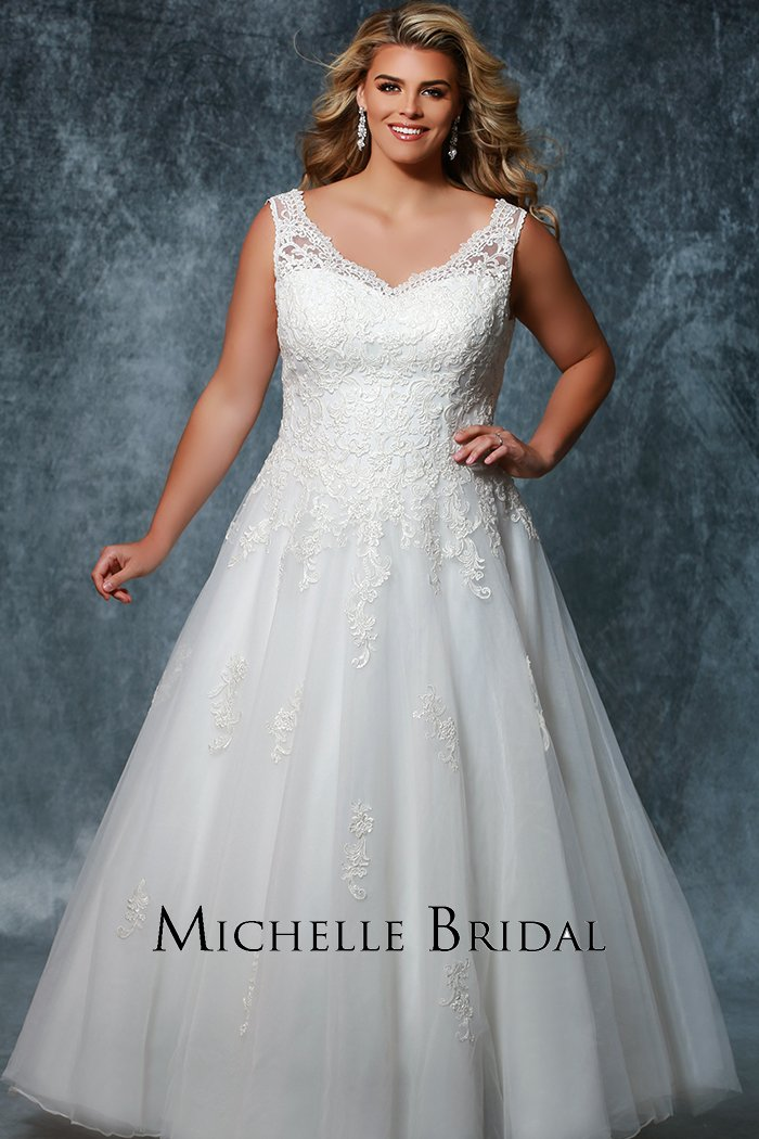 Rosella Wedding Gown