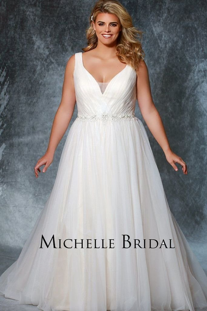 Juniper Wedding Gown
