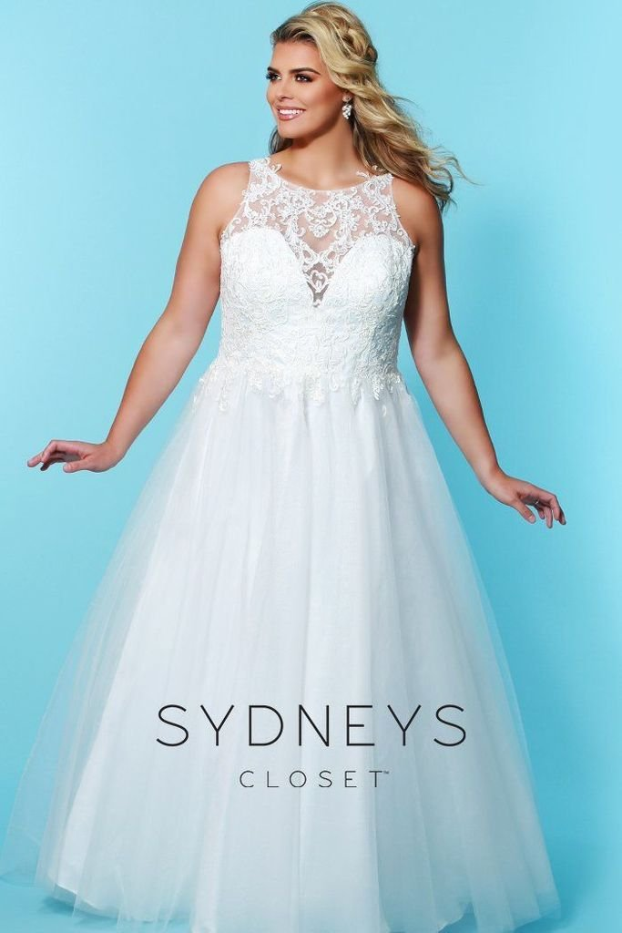 Camilla Wedding Dress