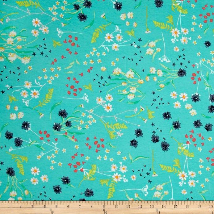 Art Gallery Lavish Blossom Swale Calm