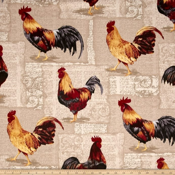 STOF France Roosters
