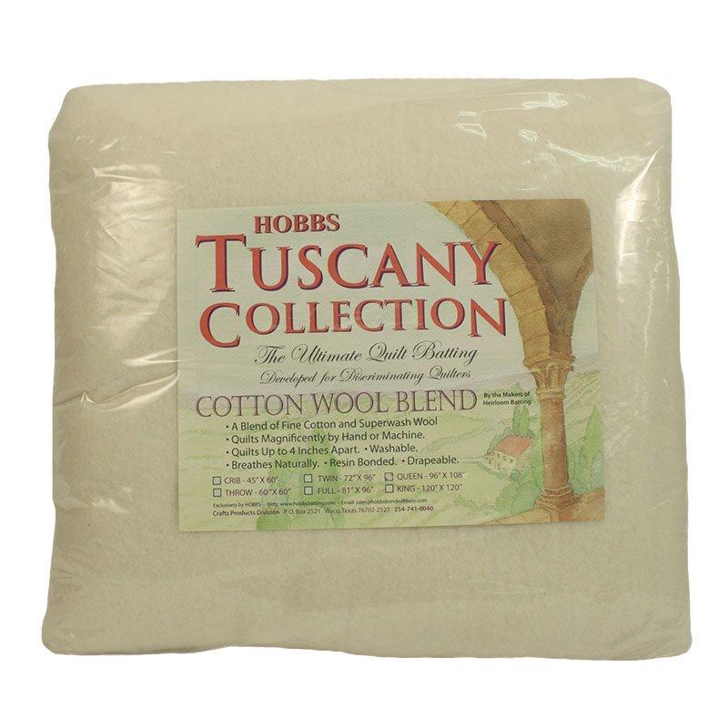 Tuscany Cotton Wool Throw TCW60 Hobbs