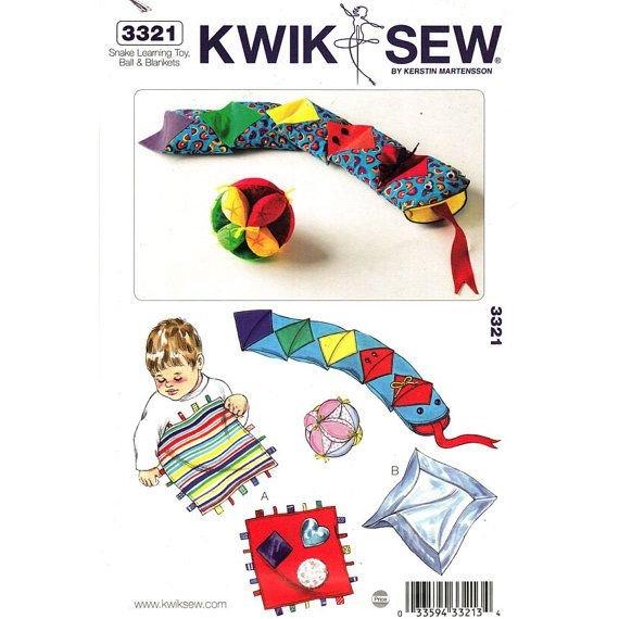 Kwik Sew 3321