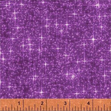 Windham by Whistler Studios Interstellar- Purple