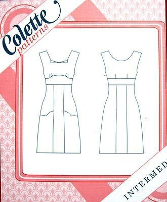 Colette Patterns Rooibos 1006