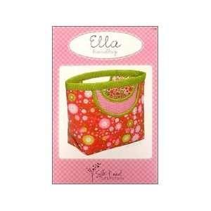 Silk Road Creations Ella Handbag
