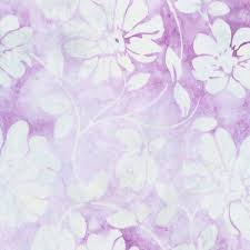 Timeless Treasures Batiks Tonga Lilac