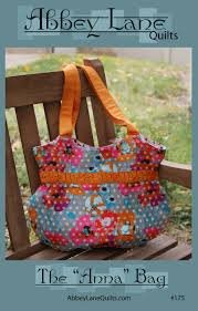 Abbey Lane The Anna Bag #175