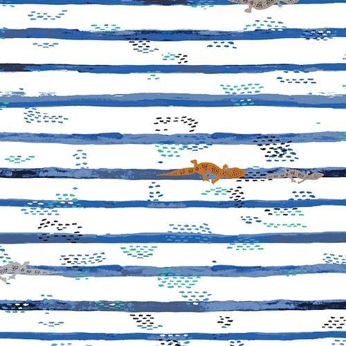 Art Gallery Knit Gecko Trail 57