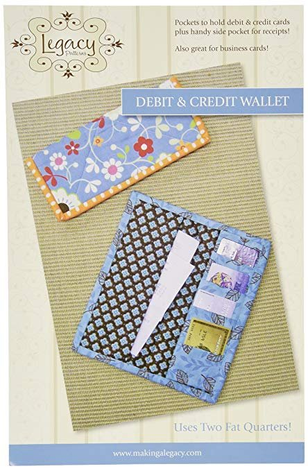 Legacy Patterns Debit & Credit Wallet