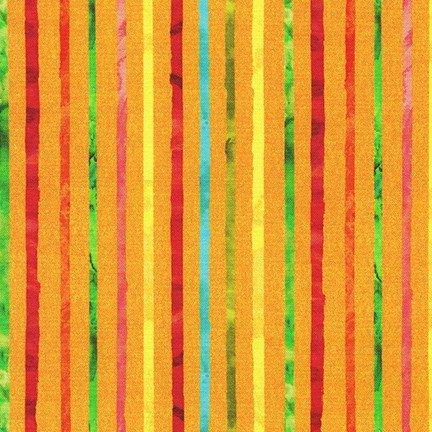 Robert Kaufman Chili Smiles AAK-20010-145 Papaya