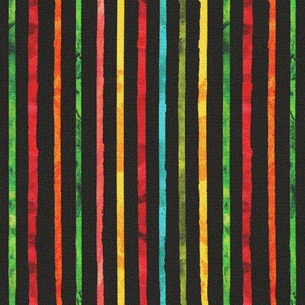 Robert Kaufman Chili Smiles AAK-20010-2 Black