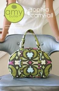 Amy Butler Sophia Carry-all