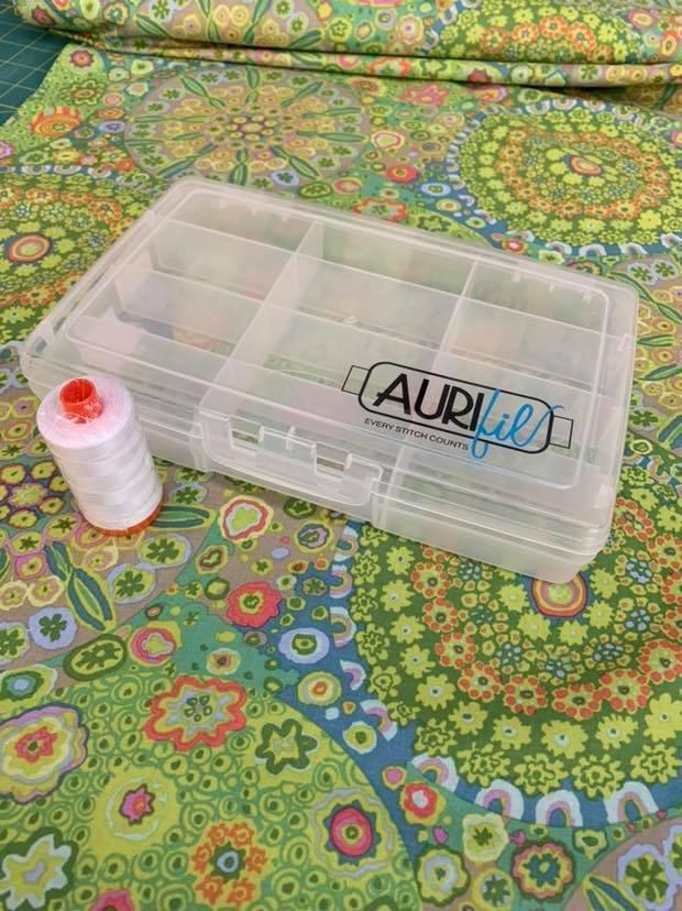 Auri-Case Special