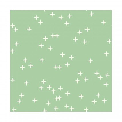 Birch Fabrics Mod Basics 3 Poplin - Organic