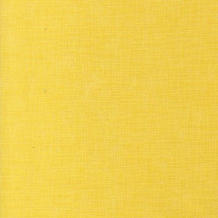 Robert Kaufman Quilter's Linen Buttercup