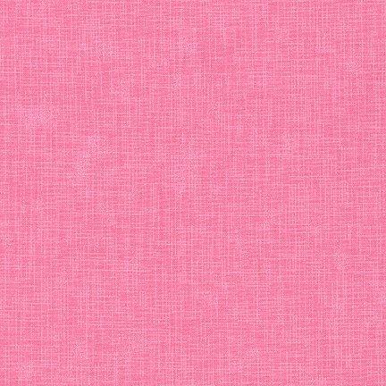 Robert Kaufman Quilter's Linen Camellia