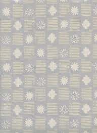 Cotton + Steel Alexia Abegg Sienna Stamps Stone