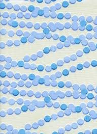 Cotton + Steel Melody Miller Trinket Candy Necklace Periwinkle