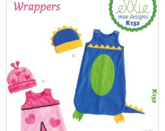 Ellie Mae Designs Animal Wrappers