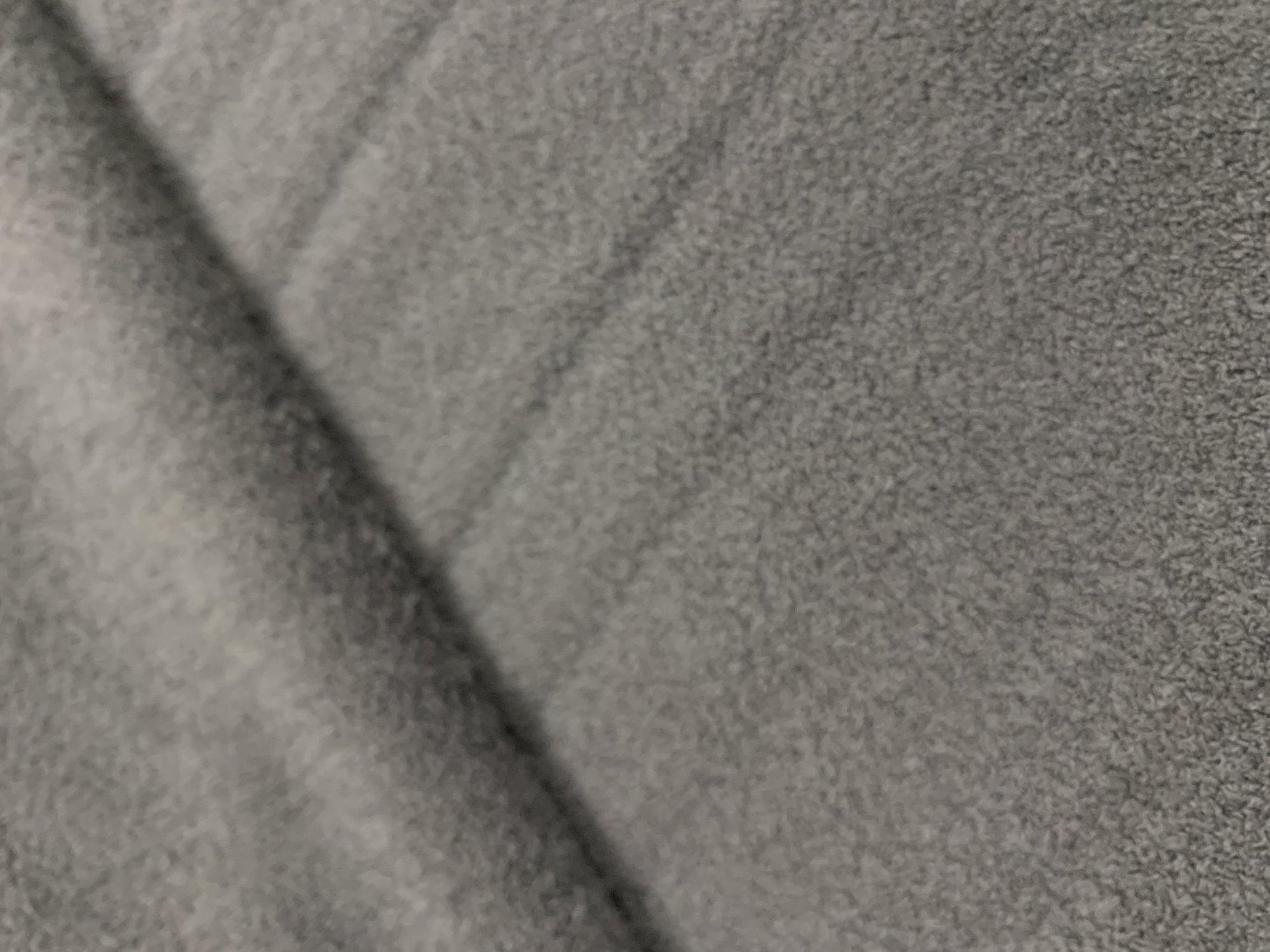 Moda 60 Soft Textures Fireside Dark Grey 60001 23
