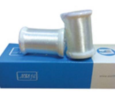 Aurifil Thread Invisible Thread Clear 1094 yd