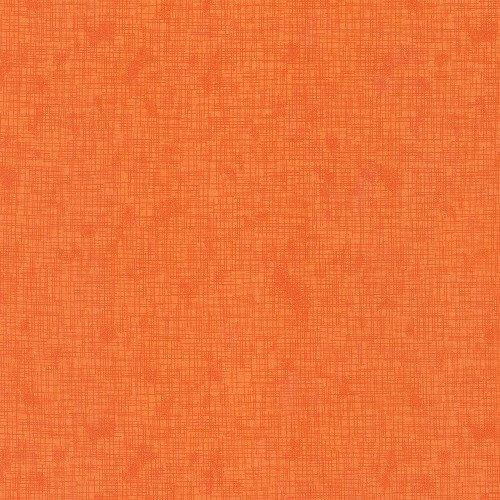 Robert Kaufman Quilter's Linen Pumpkin ETJ-9864-148