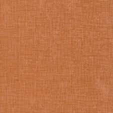 Robert Kaufman Quilter's Linen Kumquat
