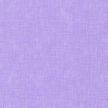 Robert Kaufman Quilter's Linen Lilac