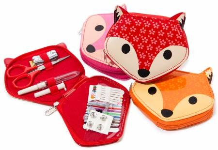 Fox Sewing Kit Assortment 12pc