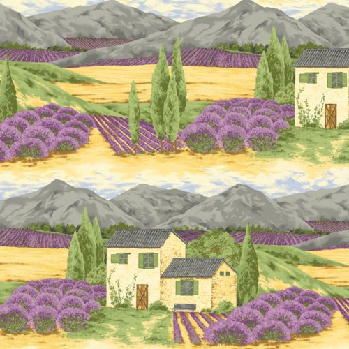 Andover Lavender Bliss A-5776-P