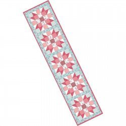 Maywood Studio Pods Sister's Choice Table Runner