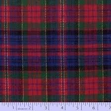 Marcus Fabrics Primo Plaid Flannel 10