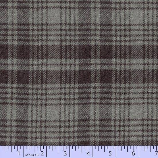 Marcus Fabrics Primo Plaid Flannel 5